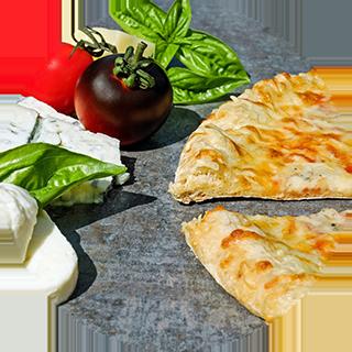 focacce schiacciatini pizze